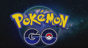 Pokémon Go by Nintendo and Niantic Labs